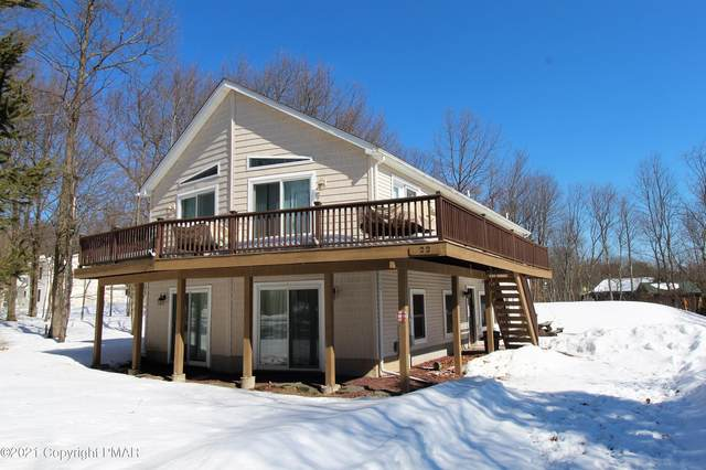 22 Hughes Ln, Albrightsville, PA 18210 (MLS #PM-85177) :: Kelly Realty Group