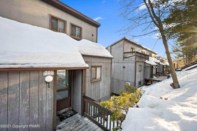 201 Sunbird Way, Tannersville, PA 18372 (MLS #PM-85207) :: Kelly Realty Group