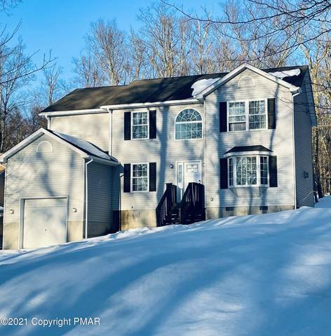 487 Whippoorwill Dr, Bushkill, PA 18324 (MLS #PM-85211) :: Kelly Realty Group