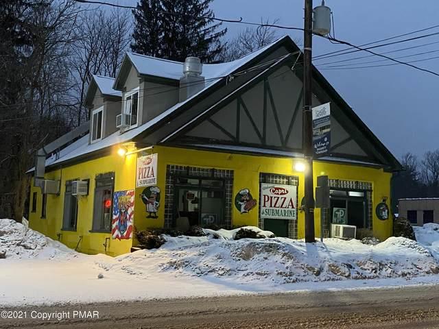 1127 Route 390 Rte, Cresco, PA 18326 (MLS #PM-85218) :: RE/MAX of the Poconos