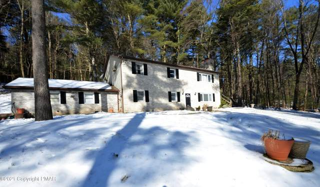 2561 Mount Clay Dr, Effort, PA 18330 (MLS #PM-85230) :: Kelly Realty Group