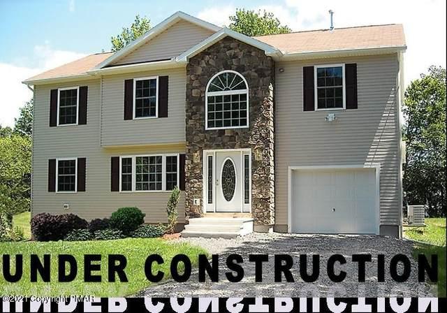 1206 Thunder Ln, Pocono Summit, PA 18346 (#PM-85235) :: Jason Freeby Group at Keller Williams Real Estate