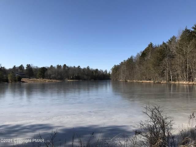 LOT 22-21 Sir Bradford Rd, Pocono Lake, PA 18610 (#PM-85239) :: Jason Freeby Group at Keller Williams Real Estate