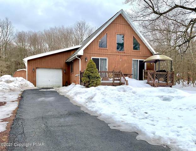 129 Parker Trail, Albrightsville, PA 18210 (MLS #PM-85250) :: Kelly Realty Group