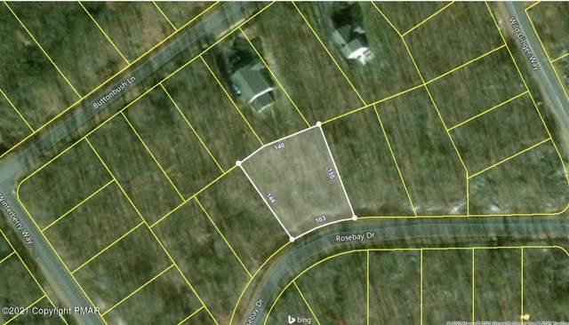 132 Rosebay Drive, Hazleton, PA 18202 (MLS #PM-85255) :: RE/MAX of the Poconos