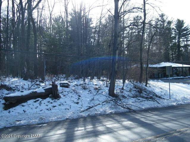 Rt 940 C, Pocono Pines, PA 18350 (MLS #PM-85263) :: Kelly Realty Group