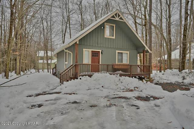 124 Gross Dr, Pocono Pines, PA 18350 (MLS #PM-85264) :: Kelly Realty Group