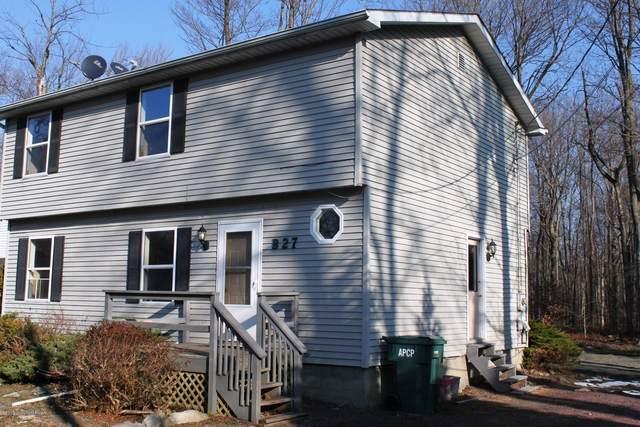 915 Granite Ter, Tobyhanna, PA 18466 (MLS #PM-85276) :: Kelly Realty Group