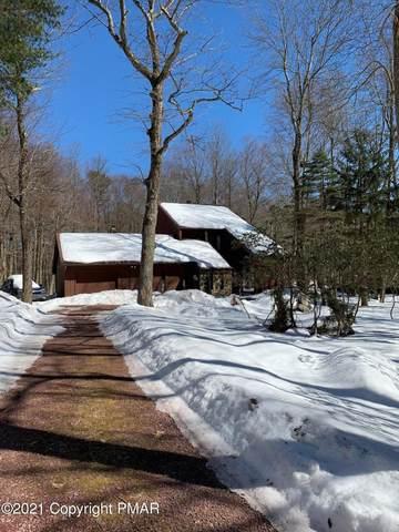 114 Estates Dr, Lake Harmony, PA 18624 (MLS #PM-85277) :: Kelly Realty Group