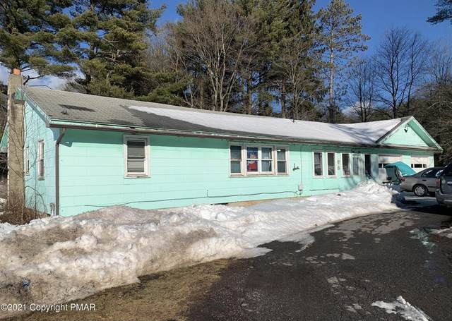 5250 Route 115, Blakeslee, PA 18610 (MLS #PM-85285) :: RE/MAX of the Poconos