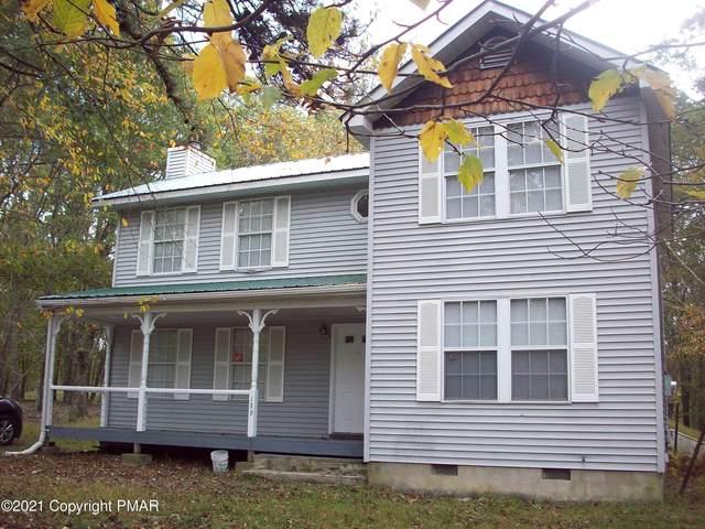 139 Segatti Cir, Bushkill, PA 18324 (MLS #PM-85288) :: RE/MAX of the Poconos