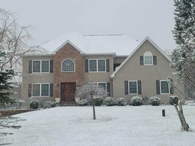 6 Reed Ct, Albrightsville, PA 18210 (MLS #PM-85289) :: RE/MAX of the Poconos