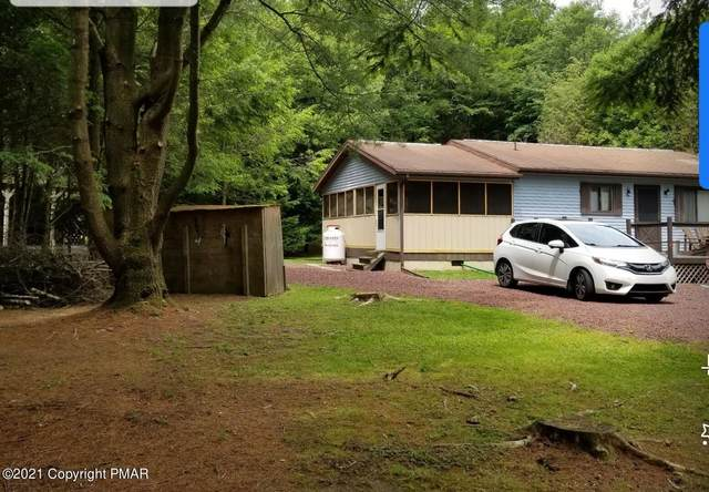 779 Towamensing Trl, Albrightsville, PA 18210 (MLS #PM-85291) :: RE/MAX of the Poconos