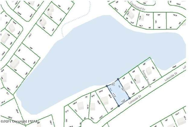 Lot 197A Lakeside Drive, East Stroudsburg, PA 18301 (MLS #PM-85295) :: Kelly Realty Group