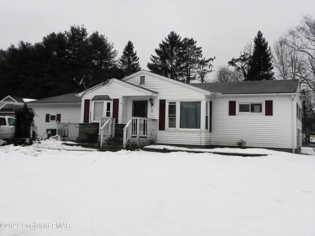 218 Effort Village Rd, Effort, PA 18330 (MLS #PM-85317) :: Kelly Realty Group