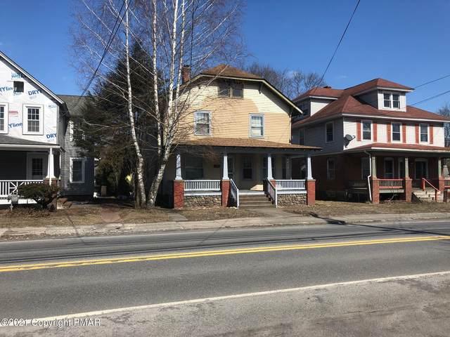 1666 W Main St, Stroudsburg, PA 18360 (MLS #PM-85318) :: Kelly Realty Group