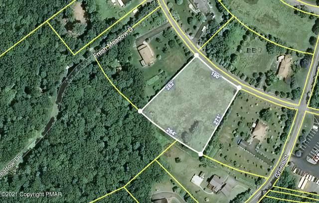 Lot 510 Buck Drive, Lehighton, PA 18235 (MLS #PM-85331) :: Kelly Realty Group