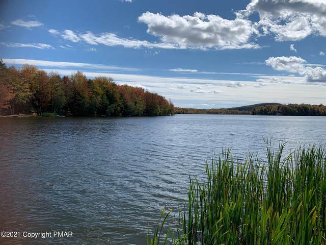 254 N Arrow Dr, Pocono Lake, PA 18347 (MLS #PM-85338) :: Kelly Realty Group