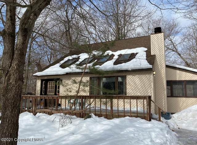 5176 Iroquois St, Tobyhanna, PA 18466 (MLS #PM-85341) :: Kelly Realty Group