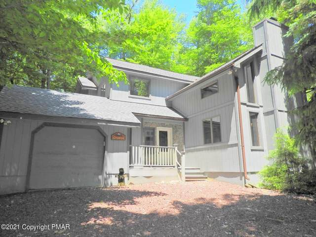 4104 Cherry Tree Court, Pocono Pines, PA 18350 (MLS #PM-85348) :: Kelly Realty Group