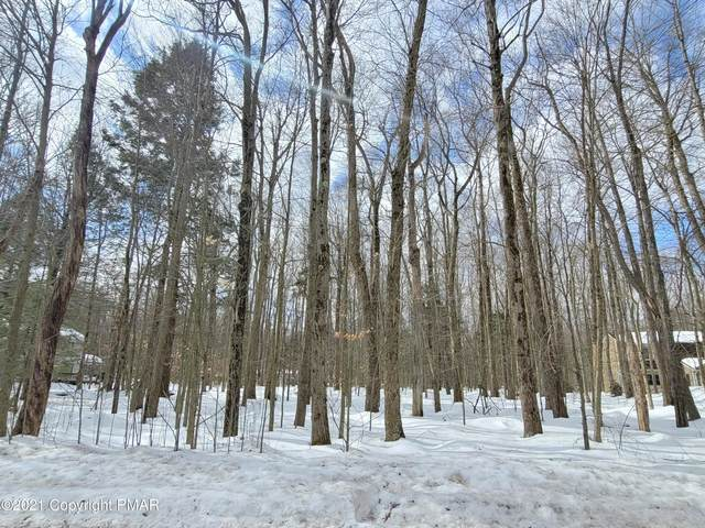 15 1 Sweet Briar, Pocono Pines, PA 18350 (MLS #PM-85350) :: Kelly Realty Group