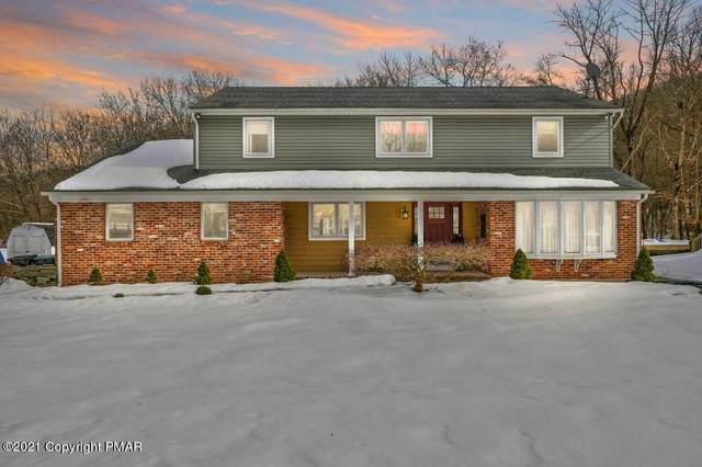412 Norton Rd, Stroudsburg, PA 18360 (MLS #PM-85361) :: Kelly Realty Group