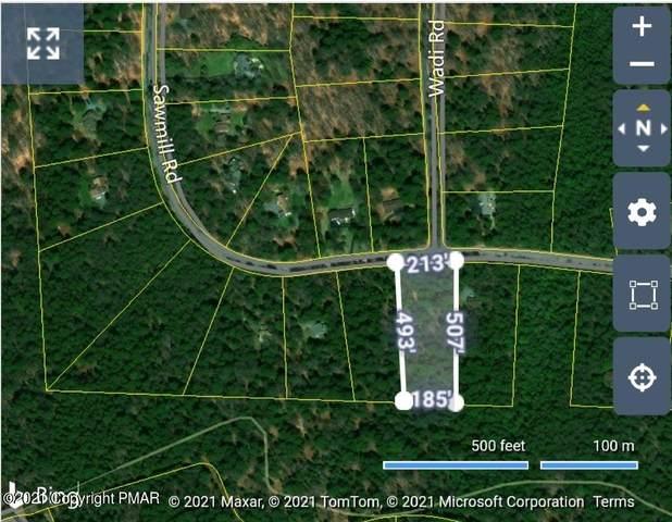 1127 Sawmill Rd, Pocono Lake, PA 18347 (MLS #PM-85409) :: RE/MAX of the Poconos