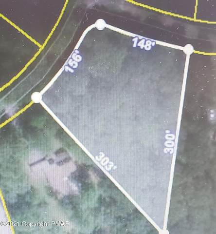 LOT 506 Wildwood Ln, Canadensis, PA 18325 (MLS #PM-85414) :: RE/MAX of the Poconos