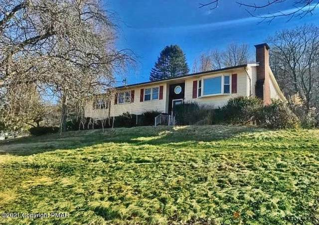 104 Dimmick Ln, East Stroudsburg, PA 18301 (MLS #PM-85457) :: RE/MAX of the Poconos