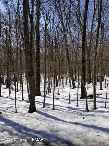 Lot 25 Eagle Path, Bushkill, PA 18324 (MLS #PM-85472) :: RE/MAX of the Poconos