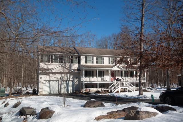 158 Sandlewood Dr, East Stroudsburg, PA 18301 (MLS #PM-85611) :: RE/MAX of the Poconos