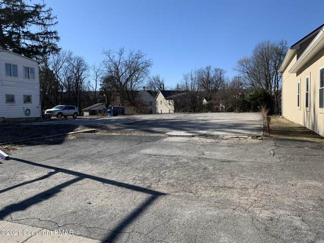 123 N 9Th St, Stroudsburg, PA 18360 (MLS #PM-85629) :: RE/MAX of the Poconos