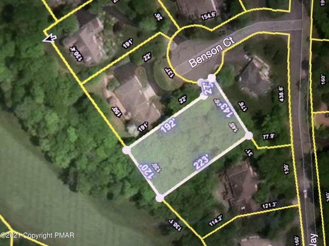 Benson Ct, East Stroudsburg, PA 12864 (#PM-85631) :: Jason Freeby Group at Keller Williams Real Estate