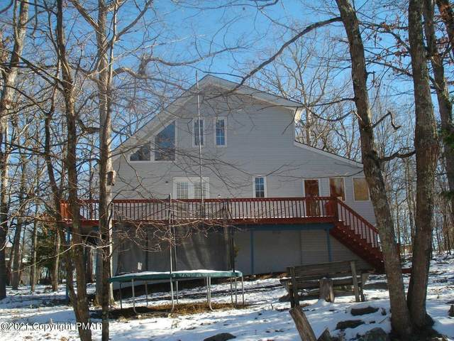 2104 Yorkshire Ct, Bushkill, PA 18324 (MLS #PM-85674) :: Kelly Realty Group