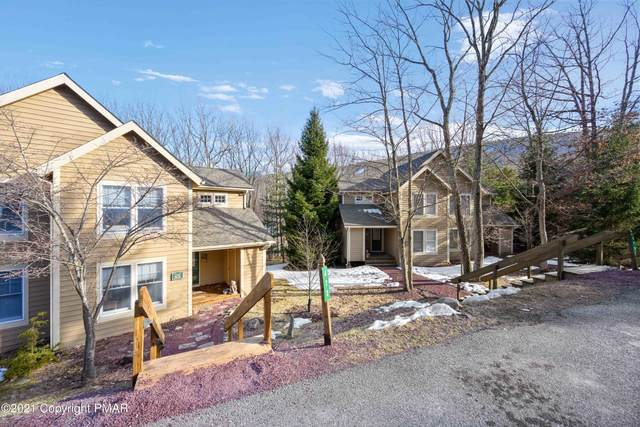 472 Spruce Dr, Tannersville, PA 18372 (MLS #PM-85699) :: Kelly Realty Group