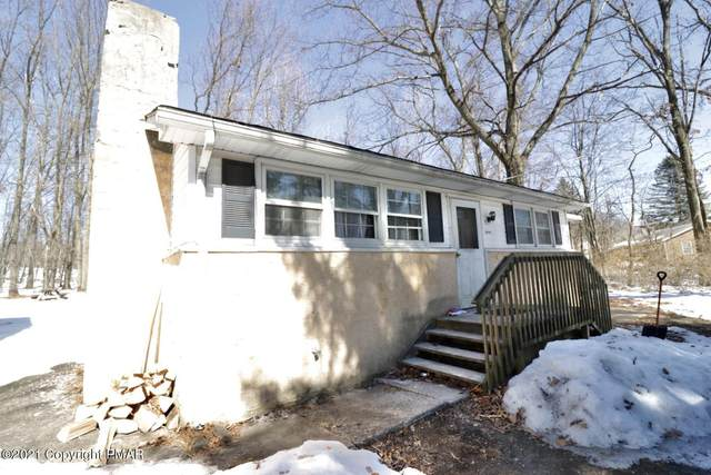 8898 Sherwood Dr, Kunkletown, PA 18058 (MLS #PM-85700) :: RE/MAX of the Poconos