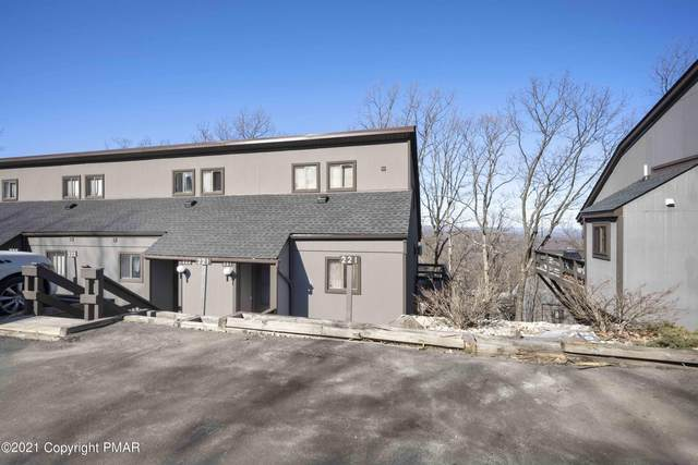 221 Cross Country Ln, Tannersville, PA 18372 (MLS #PM-85711) :: Kelly Realty Group