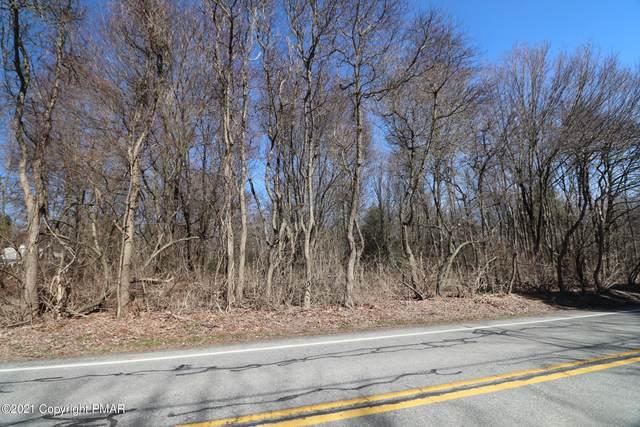 Carney Rd, Palmerton, PA 18071 (MLS #PM-85822) :: RE/MAX of the Poconos