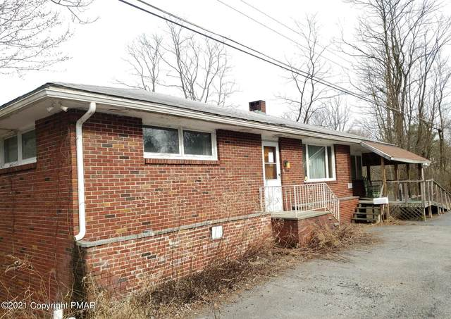 450 Farm St, East Stroudsburg, PA 18301 (MLS #PM-85982) :: Kelly Realty Group