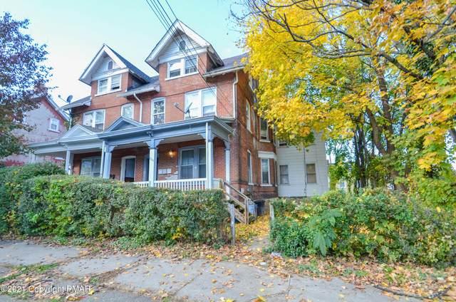 709 Itaska St, Bethlehem, PA 18015 (#PM-85995) :: Jason Freeby Group at Keller Williams Real Estate