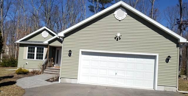 720 Holly Cir, East Stroudsburg, PA 18301 (MLS #PM-86068) :: Kelly Realty Group