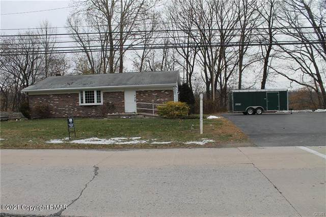 716 Delaware Ave, Mount Bethel, PA 18343 (MLS #PM-86083) :: Kelly Realty Group