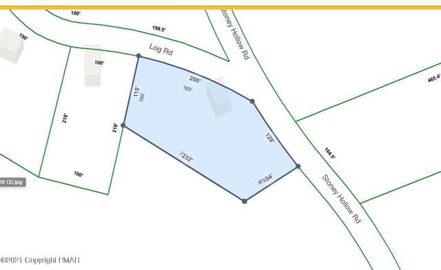 105 Log Rd, Pocono Lake, PA 18347 (MLS #PM-86088) :: Kelly Realty Group