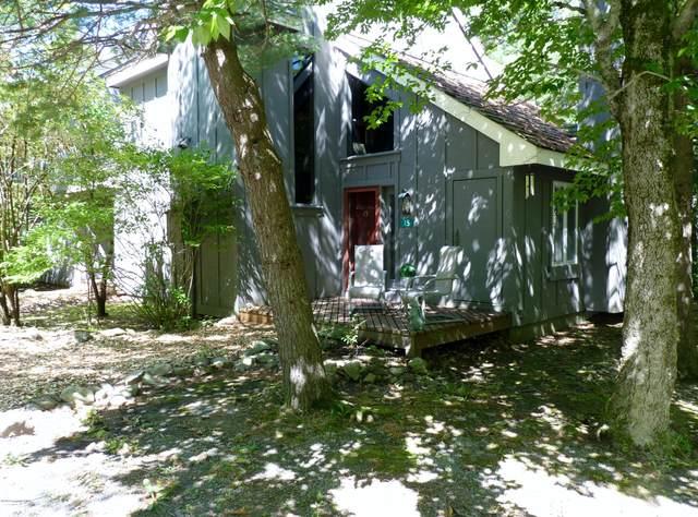 15 Downhill, Lake Harmony, PA 18624 (#PM-86108) :: Jason Freeby Group at Keller Williams Real Estate