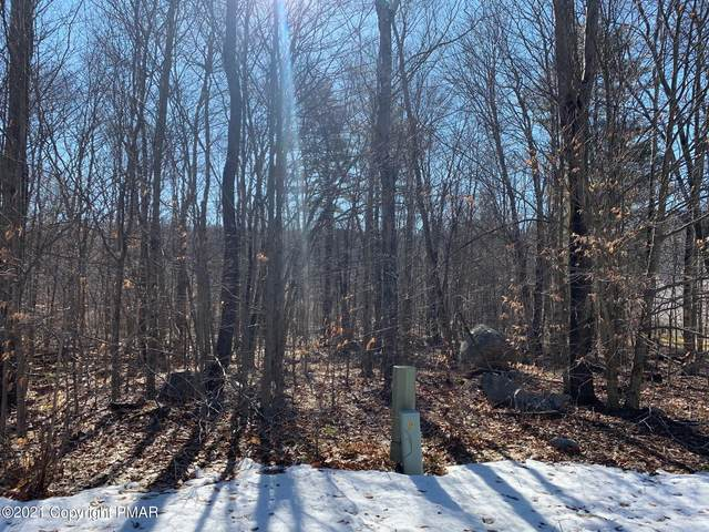 Lot 33 Scenic Dr, Blakeslee, PA 18610 (MLS #PM-86109) :: RE/MAX of the Poconos