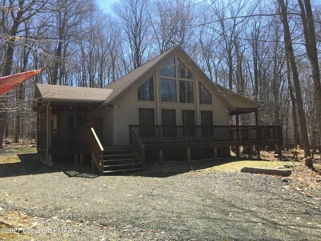16 E Creek View Dr, Clifton Township, PA 18424 (#PM-86115) :: Jason Freeby Group at Keller Williams Real Estate