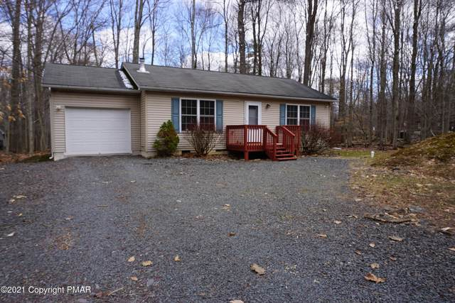 180 Tommys Ln, Pocono Lake, PA 18347 (MLS #PM-86152) :: RE/MAX of the Poconos