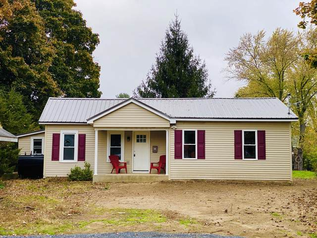 420 Shook Ave, Stroudsburg, PA 18360 (MLS #PM-86166) :: Kelly Realty Group