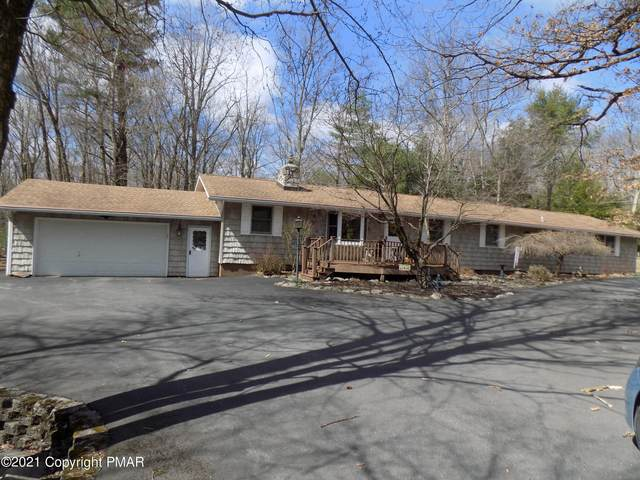 59 Mansi Dr, Albrightsville, PA 18210 (MLS #PM-86168) :: RE/MAX of the Poconos