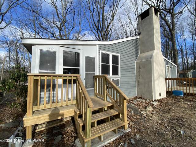 3466 Farview Dr, East Stroudsburg, PA 18302 (MLS #PM-86178) :: Kelly Realty Group